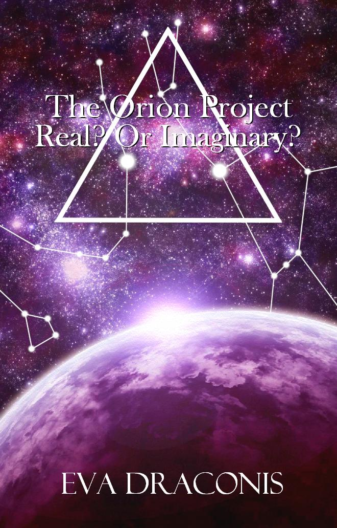 The Orion Project Book